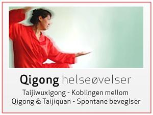Systemene-Qigong